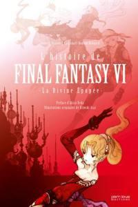 L'histoire de Final Fantasy VI