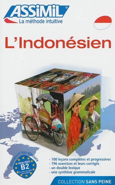 L'indonésien