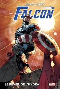 All-new Captain America, Falcon