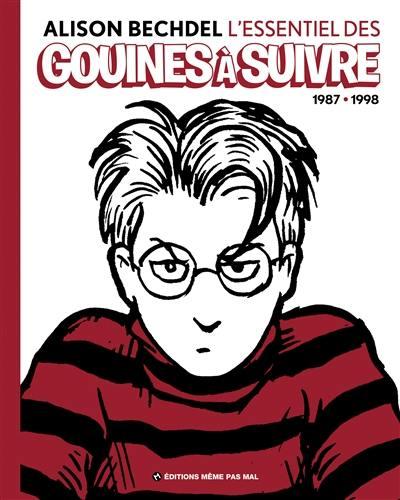 L'essentiel des gouines à suivre, 1987-1998, Vol. 1