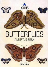 Butterflies & insects = Papillons & insectes