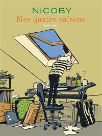 Mes 4 saisons. Volume 1,