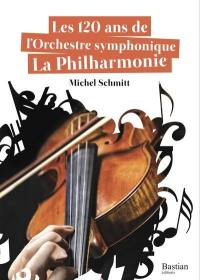 La Philharmonie