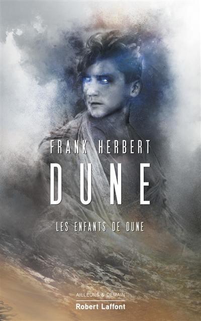 Dune. Volume 3, Les enfants de Dune