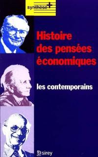 Histoire des pensées économiques