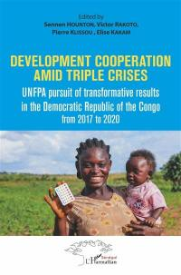 Development cooperation amid triple crises