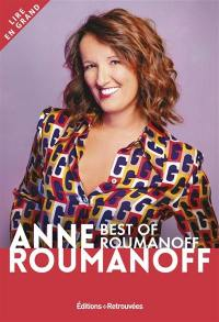 Best of Roumanoff