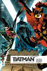 Batman detective comics. Volume 7, Batman eternal