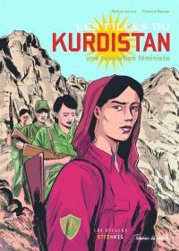 Les filles du Kurdistan