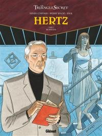 Hertz. Volume 2, Montespa