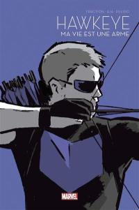 Hawkeye, Ma vie est une arme (Printemps des comics 2021)