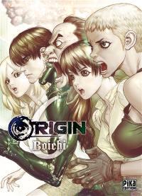 Origin. Volume 6,
