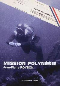Mission Polynésie