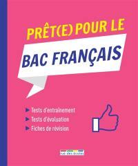 Prêt(e) pour le bac français