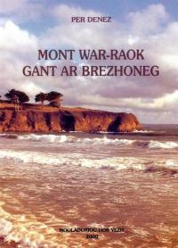 Mont war raok gant ar brezhoneh