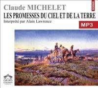 Les promesses du ciel et de la terre. Vol. 1