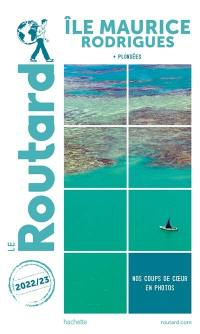Ile Maurice, Rodrigues