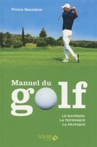 Manuel du golf