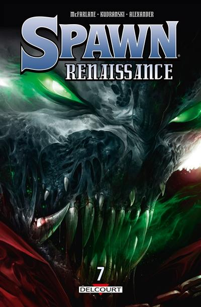 Spawn renaissance. Volume 7,