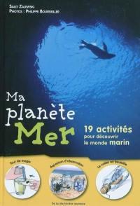 Ma planète mer