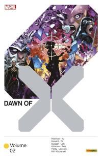Dawn of X. n° 2,