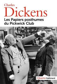 Les papiers posthumes du Pickwick Club