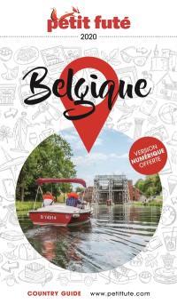 Belgique 2020