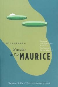 Nouvelles de l'île Maurice