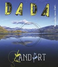 Dada. n° 241, Land art