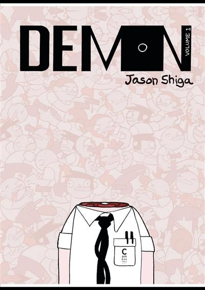 Démon. Volume 1