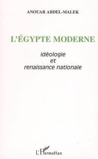 Idéologie et renaissance nationale
