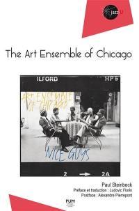 The Art Ensemble of Chicago