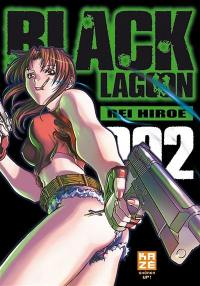Black lagoon. Volume 2,