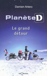 Planète D