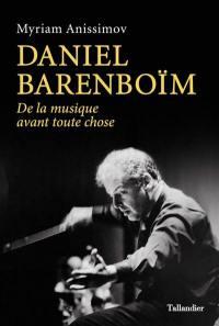 Daniel Barenboïm