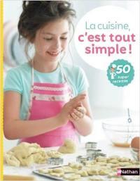 La cuisine, c'est tout simple !