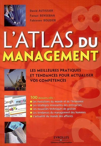 L'atlas du management 2008