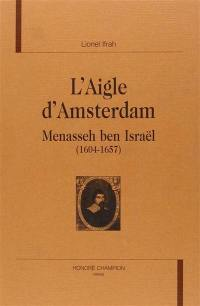 L'aigle d'Amsterdam