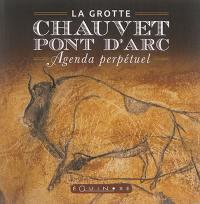 La grotte Chauvet-Pont d'Arc
