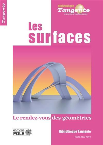 Les surfaces