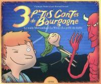 3 p'tits contes de Bourgogne