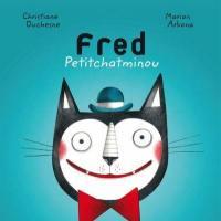 Fred Petitchatminou