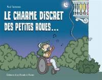 Le charme discret des petites roues...