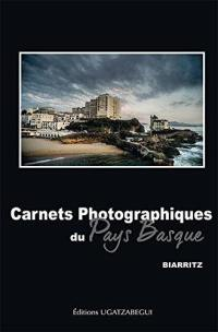 Carnets photographiques du pays basque