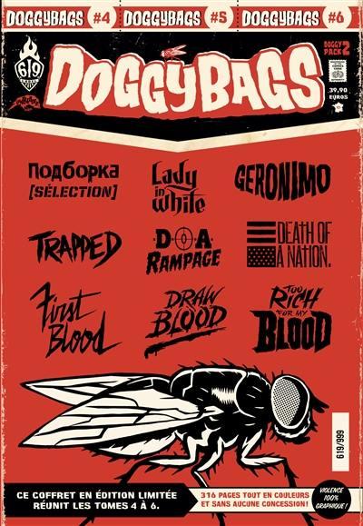 Doggybags 2