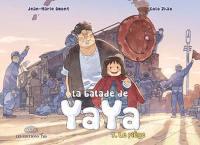 La balade de Yaya. Volume 7, Le piège