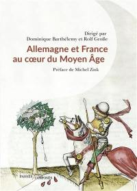 France et Allemagne au cœur du Moyen Age