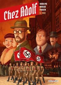Chez Adolf. Volume 1, 1933
