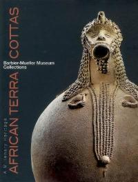 African terra cottas, a millenary heritage