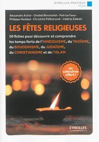 Les fêtes religieuses